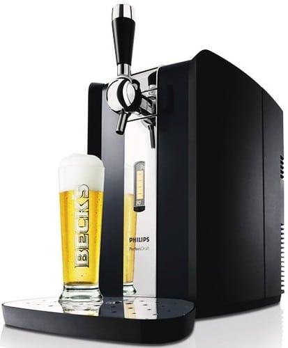 tireuse à bière Philippe Perfectdraft