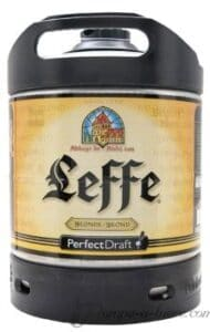 Fût de bière Leffe