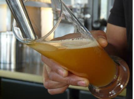 Quelle est la meilleure tireuse à bière pour carbonnade ?